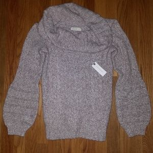 Brand New ANTHROPOLOGIE Sweater